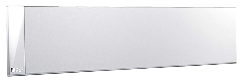 Настенная акустика KEF T301C White