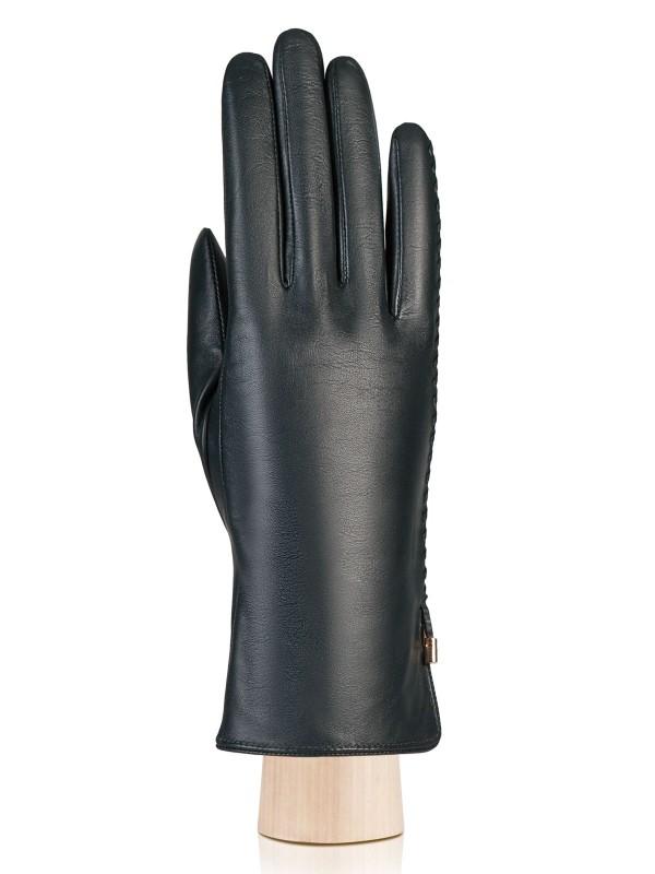 Перчатки женские Eleganzza IS7015 зеленые 6.5 фото