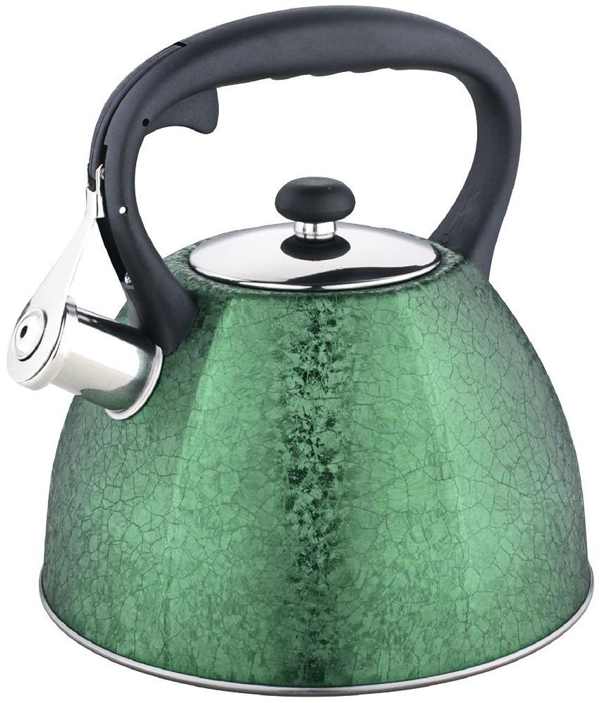 Чайник Zeidan Z 4215 зелен
