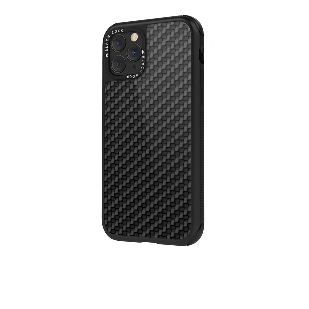 Чехол Black Rock Robust Case Real Carbon для Apple iPhone 11 Pro Max