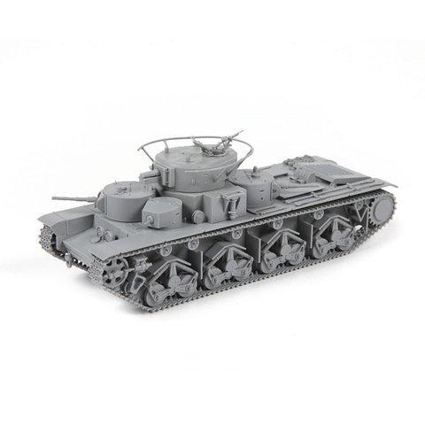 Купить Модель сборная Советский танк Т-35 5061з, ZVEZDA, Модели для сборки