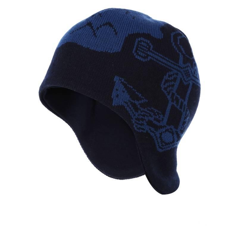 Купить Шапка Pirate Vilukissa, цв. темно-синий, 50 р-р, Детские шапки