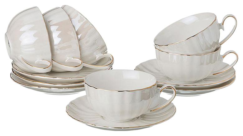 Чайный сервиз Lefard 275-888 6 персон