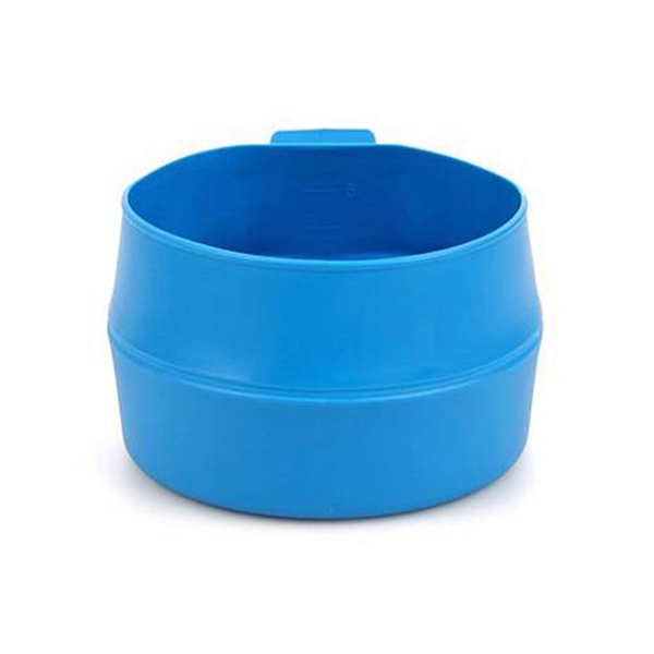 Кружка складная Wildo Fold-A-Cup Big 100233-LIGHT-BLUE