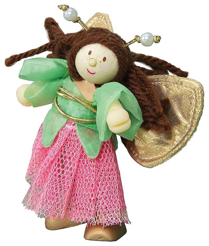 Купить Кукла Фея лета , Le Toy Van, Коллекционные куклы