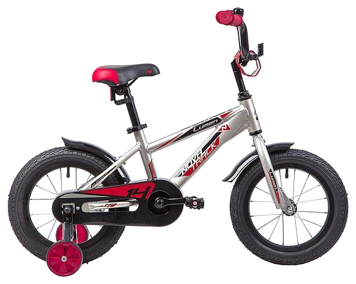 Велосипед Novatrack \