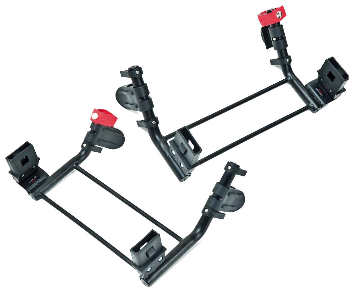 Адаптер для автокресла для коляски TFK Twin
