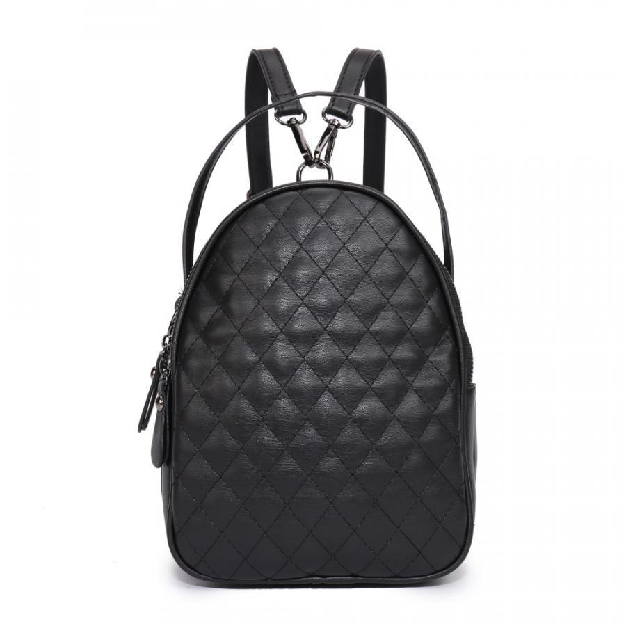 Рюкзак женский OrsOro DS-9002 черный фото