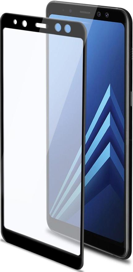 Защитное стекло 5D/6D/9D для Samsung Galaxy A8+