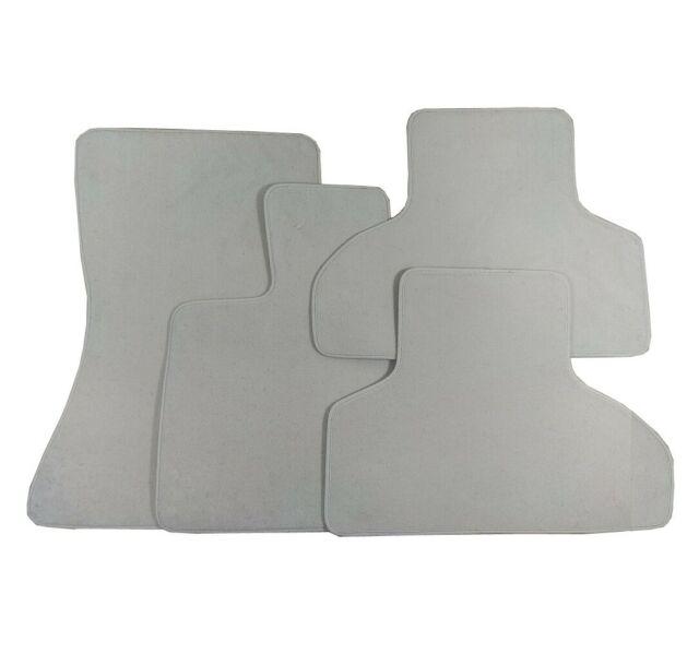 Комплект ножных ковриков BMW арт. 51477439858