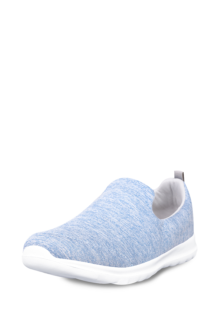 Кроссовки женские TimeJump 710017595 голубые 41 RU