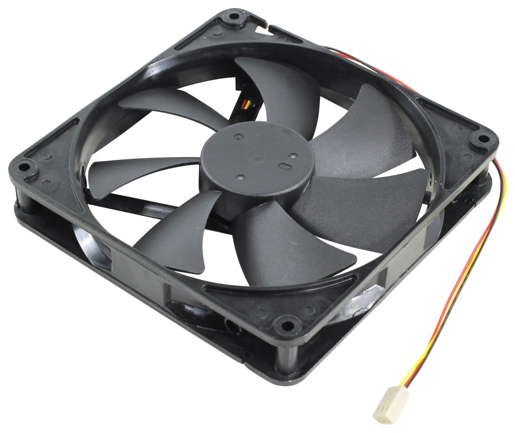 Корпусной вентилятор 5bites F14025B-3