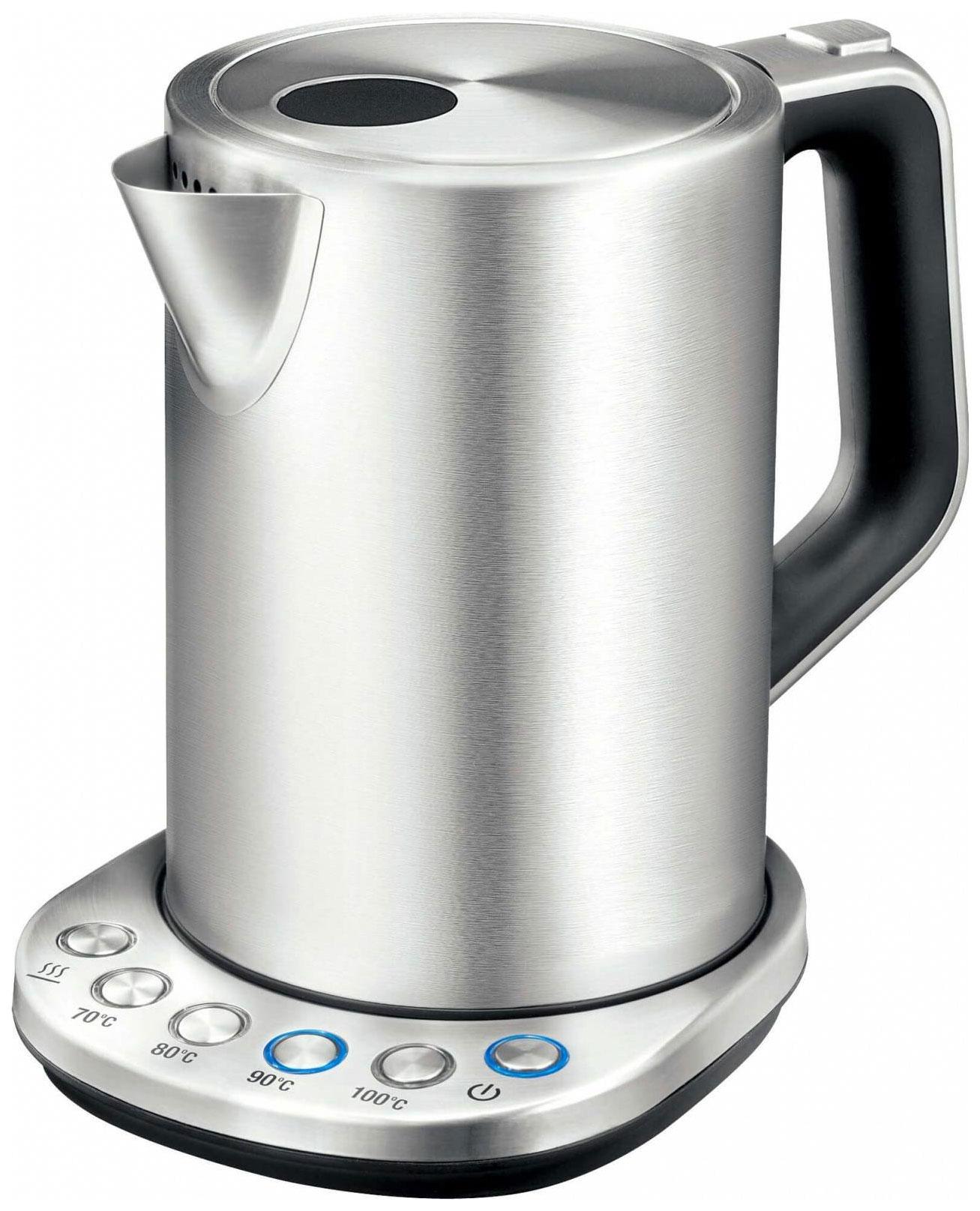 Чайник электрический Gemlux GL EK622SS Silver