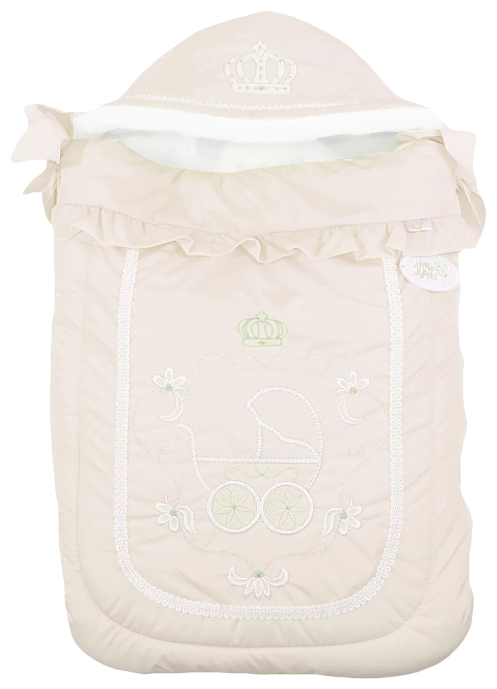 Конверт-мешок для детской коляски Золотой Гусь Бэби Элит 12023