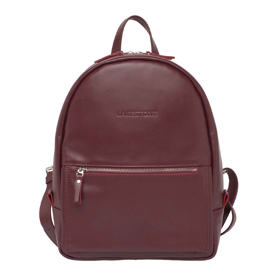 Рюкзак кожаный LAKESTONE 918102/BGD