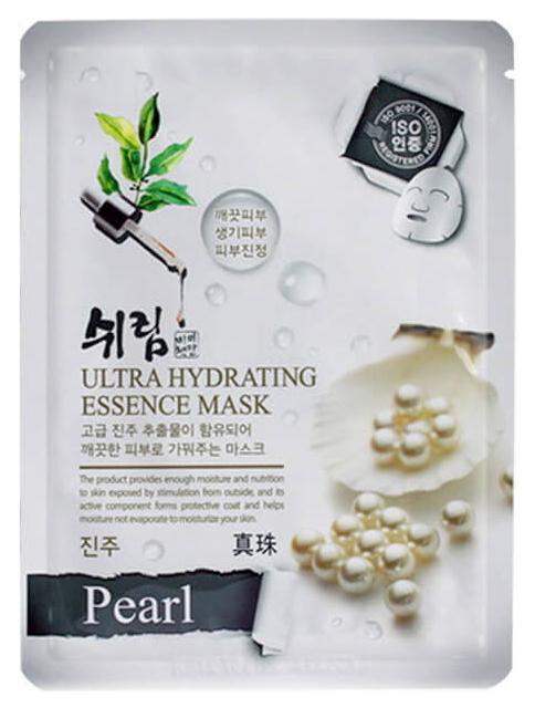 Маска для лица Shelim Hydrating Essence Mask - Pearl 25 мл.