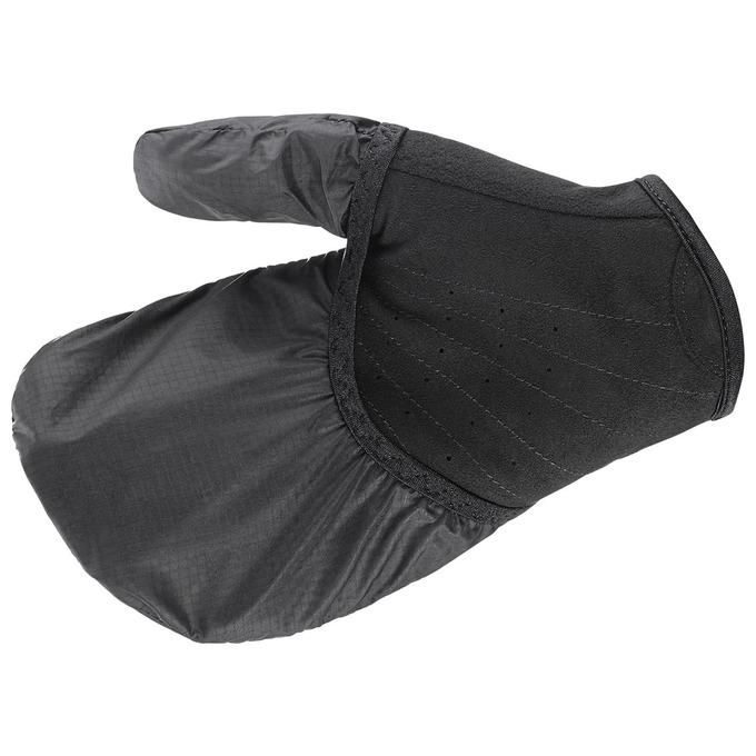 Перчатки Salomon Fast Wings Gloves U черные M