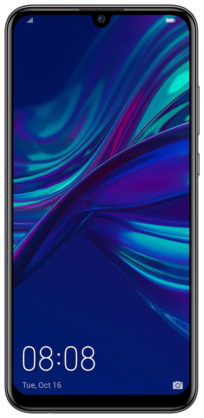 Смартфон Huawei P Smart 2019 32Gb Midnight Black фото