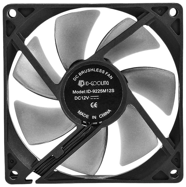 Корпусной вентилятор ID COOLING NO 9225 SD