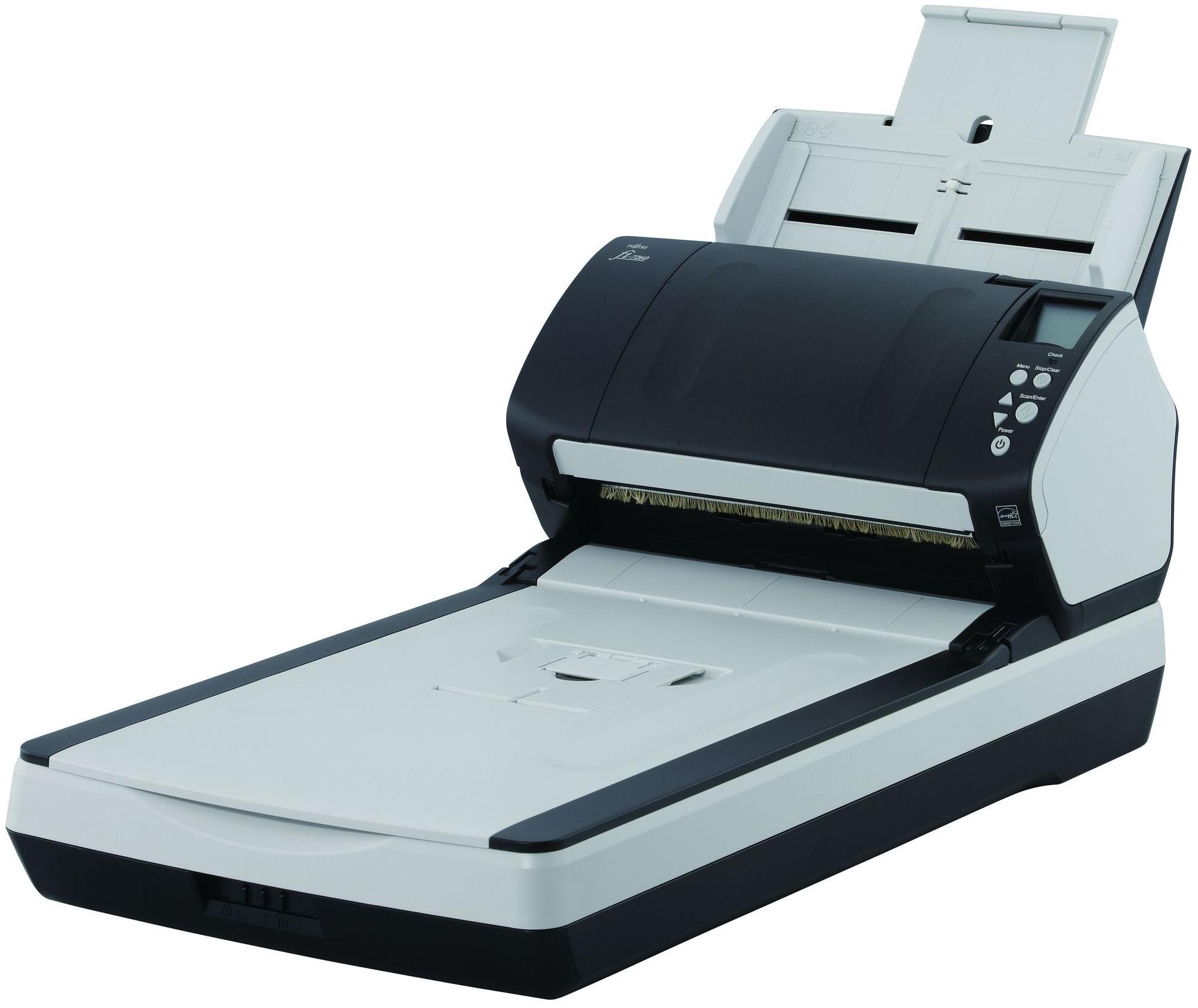 Сканер Fujitsu fi 7260
