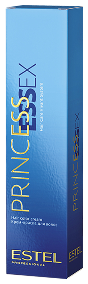 Краска для волос Estel Professional Princess Essex 8/1 Светло-русый пепельный 60 мл