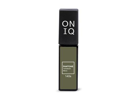 Гель-лак для покрытия ногтей Oniq Pantone: Terrarium Moss, 6 мл фото