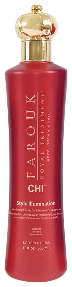 Гель для волос CHI Farouk Royal Treatment