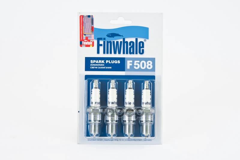 Свеча зажигания Finwhale F508