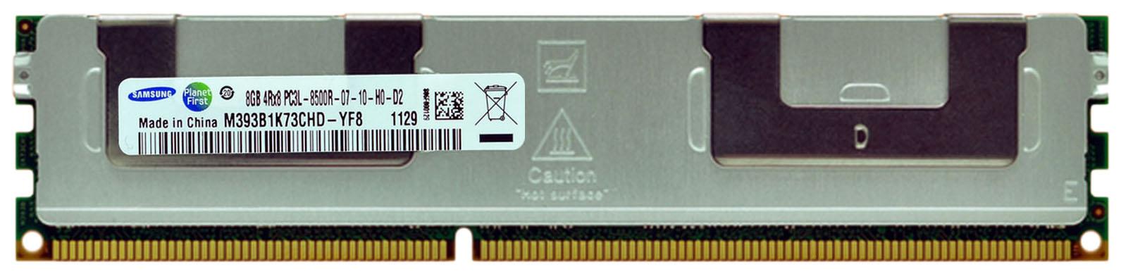 Оперативная память SAMSUNG M393B1K73CHD-YF8