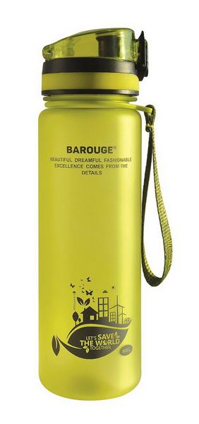Бутылка для воды Barouge Active Live