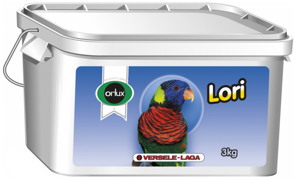 Корм для лори Versele Laga Orlux Lori