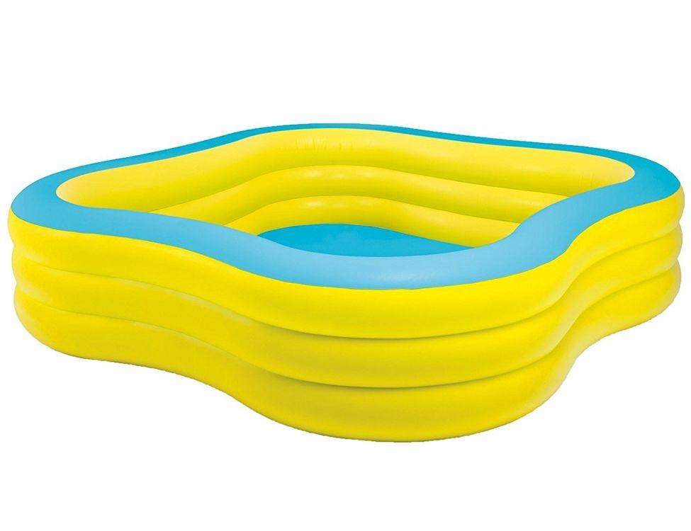 Бассейн надувной INTEX Swim Center Family Pool 57495