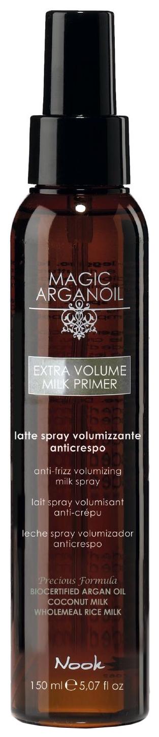 Молочко праймер для волос NOOK Extra Volume
