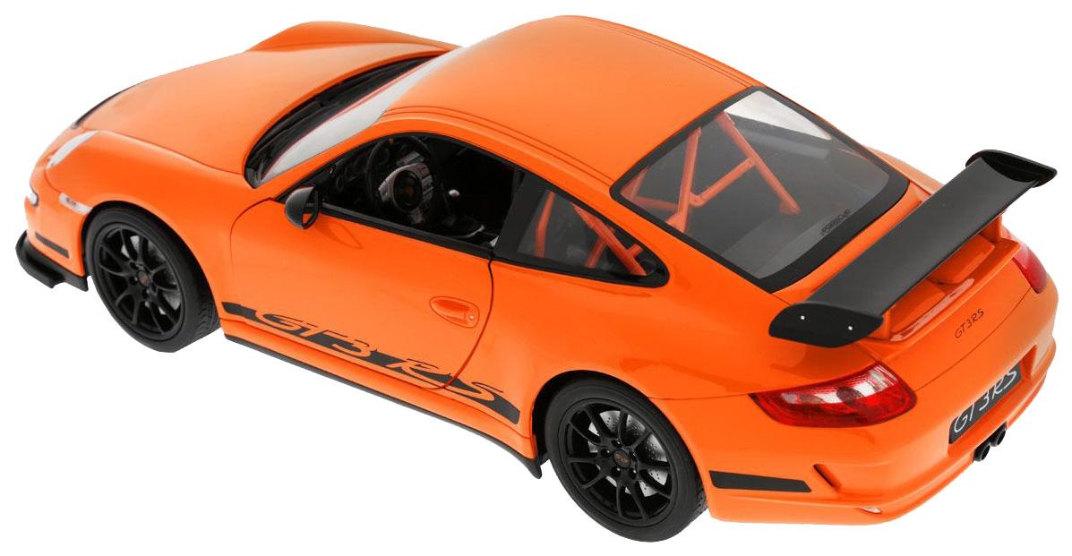 Купить Коллекционная модель Welly Porsche 911 GT3 RS 43746 в ассортименте, Коллекционные модели
