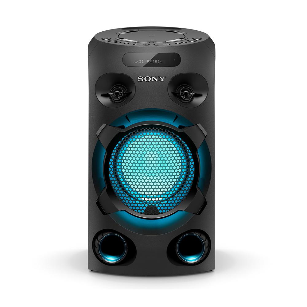 Музыкальный центр Sony MHC V02//C