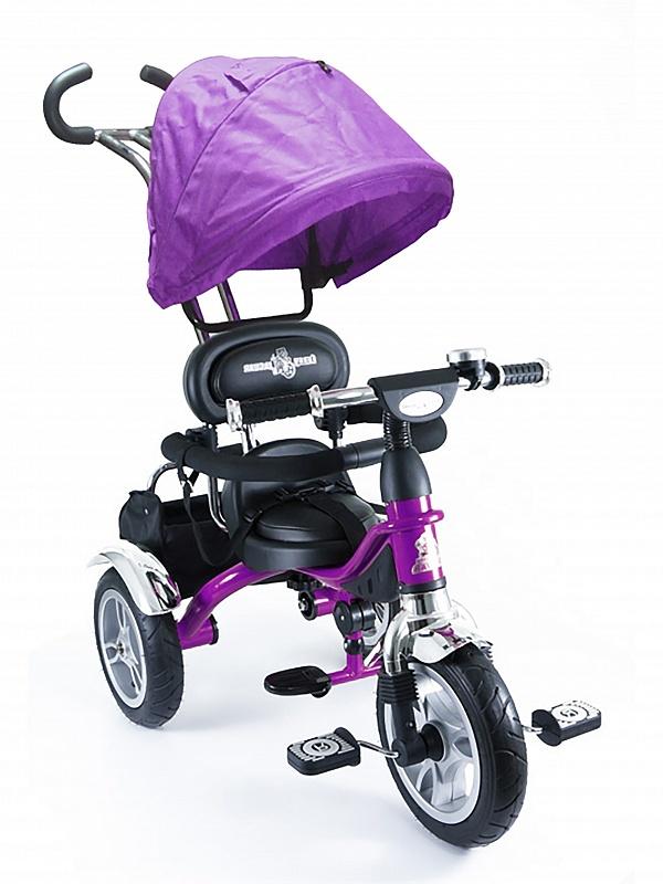 Велосипед детский Lexus Trike MS-0586 фиолетовый