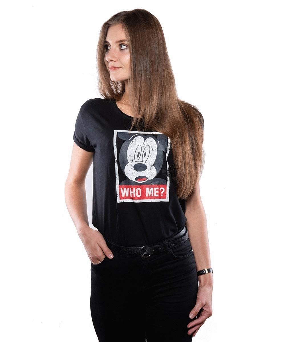 Футболка Good Loot Disney Mickey, черный, M INT фото