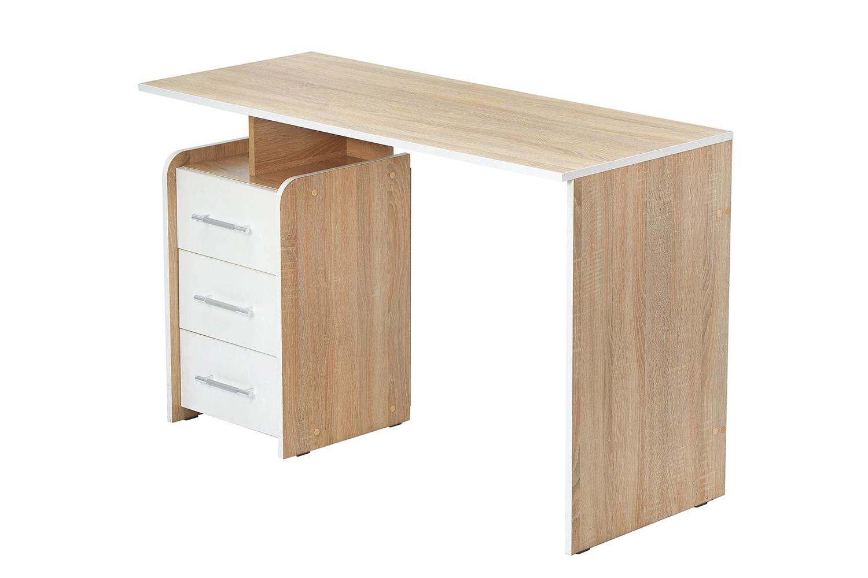 Письменный стол Hoff Слим-2 МСТ-ССЛ-02-ДС-БТ-16