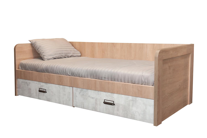 Кровать Hoff Diesel