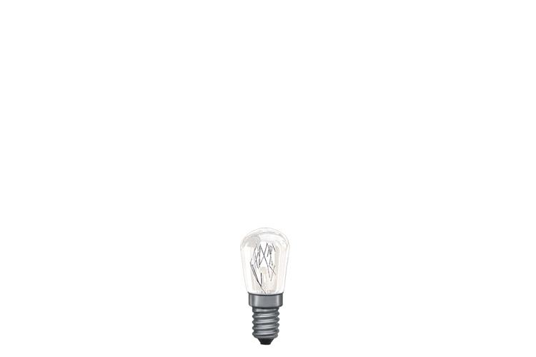 Лампа накаливания Paulmann для духовки, прозрачн., E14, 22мм 15W 82010