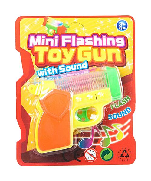 Купить Огнестрельное игрушечное оружие Shenzhen Toys Пистолет 6688 в ассортименте,