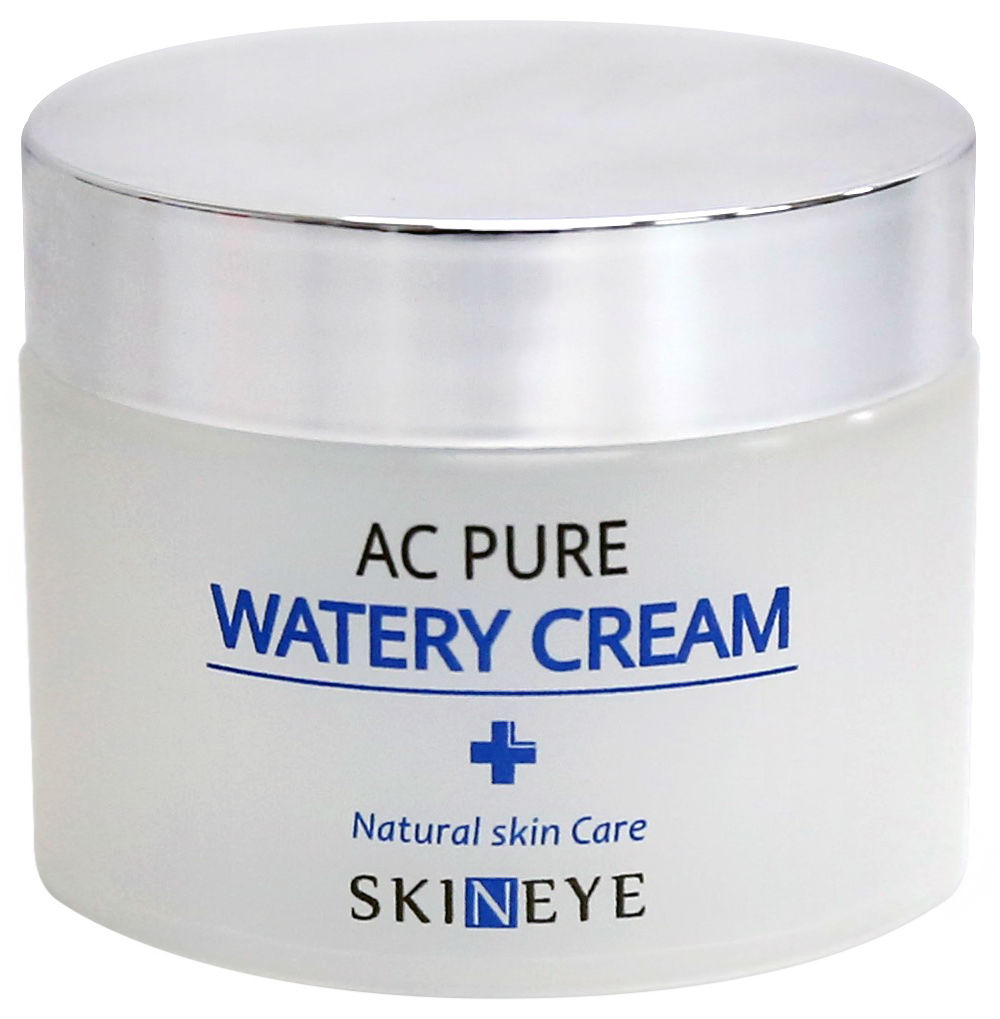 Крем для лица SKINEYE AC Pure Watery cream 50 мл