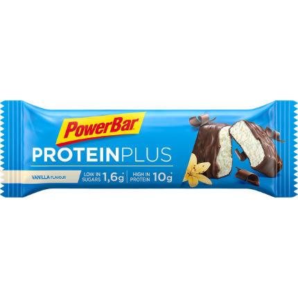 Протеиновый батончик с низким содержанием сахара PowerBar Protein