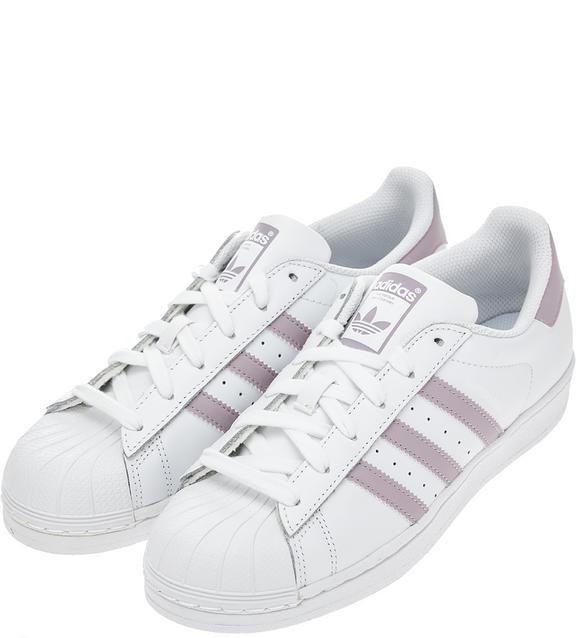 Кеды женские adidas Originals DB3347 белые 7 DE