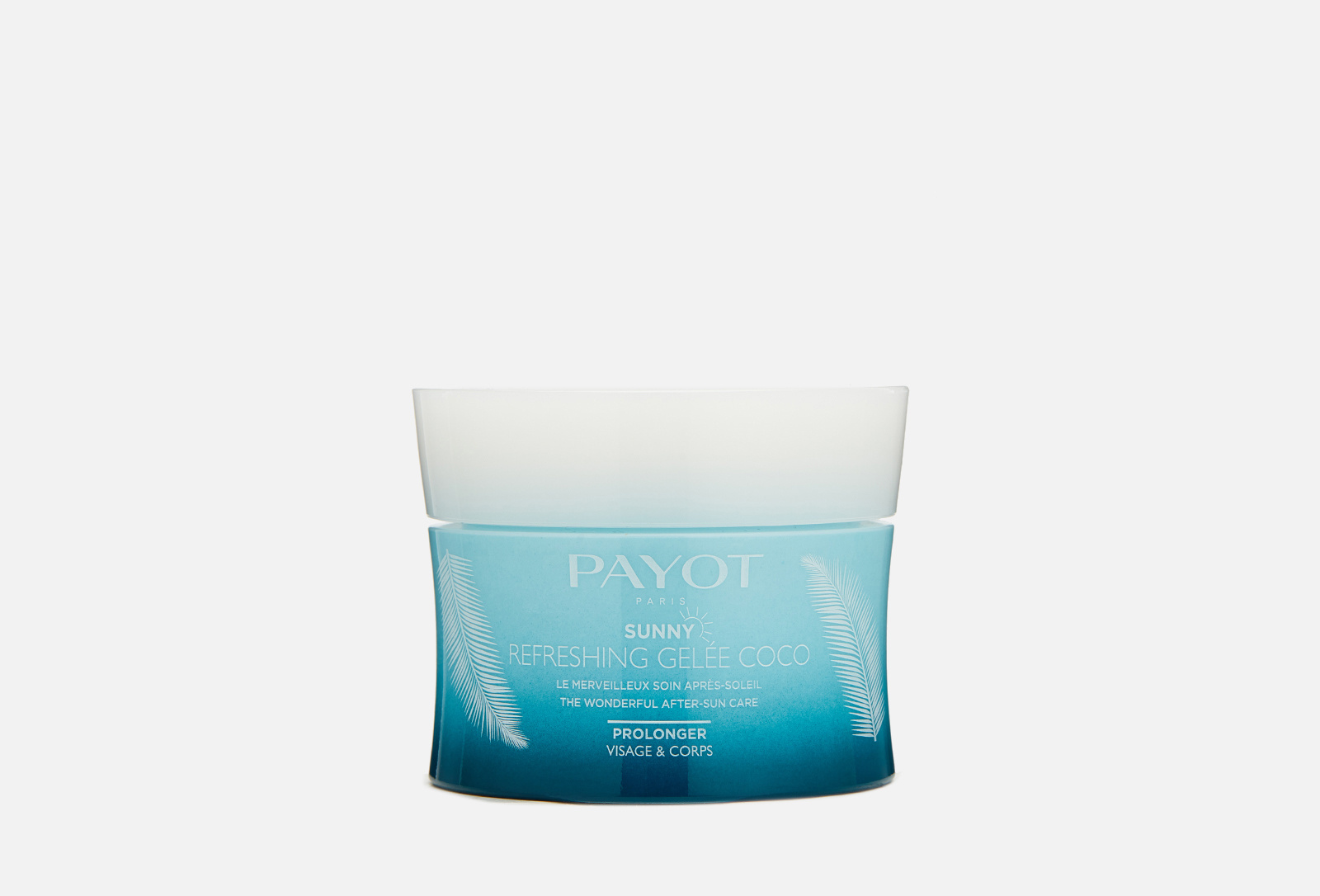 Payot Sunny Refreshing Gelee Coco After Sun