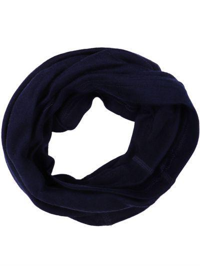 Шарф-трансформер Norveg цв. синий р.onesize