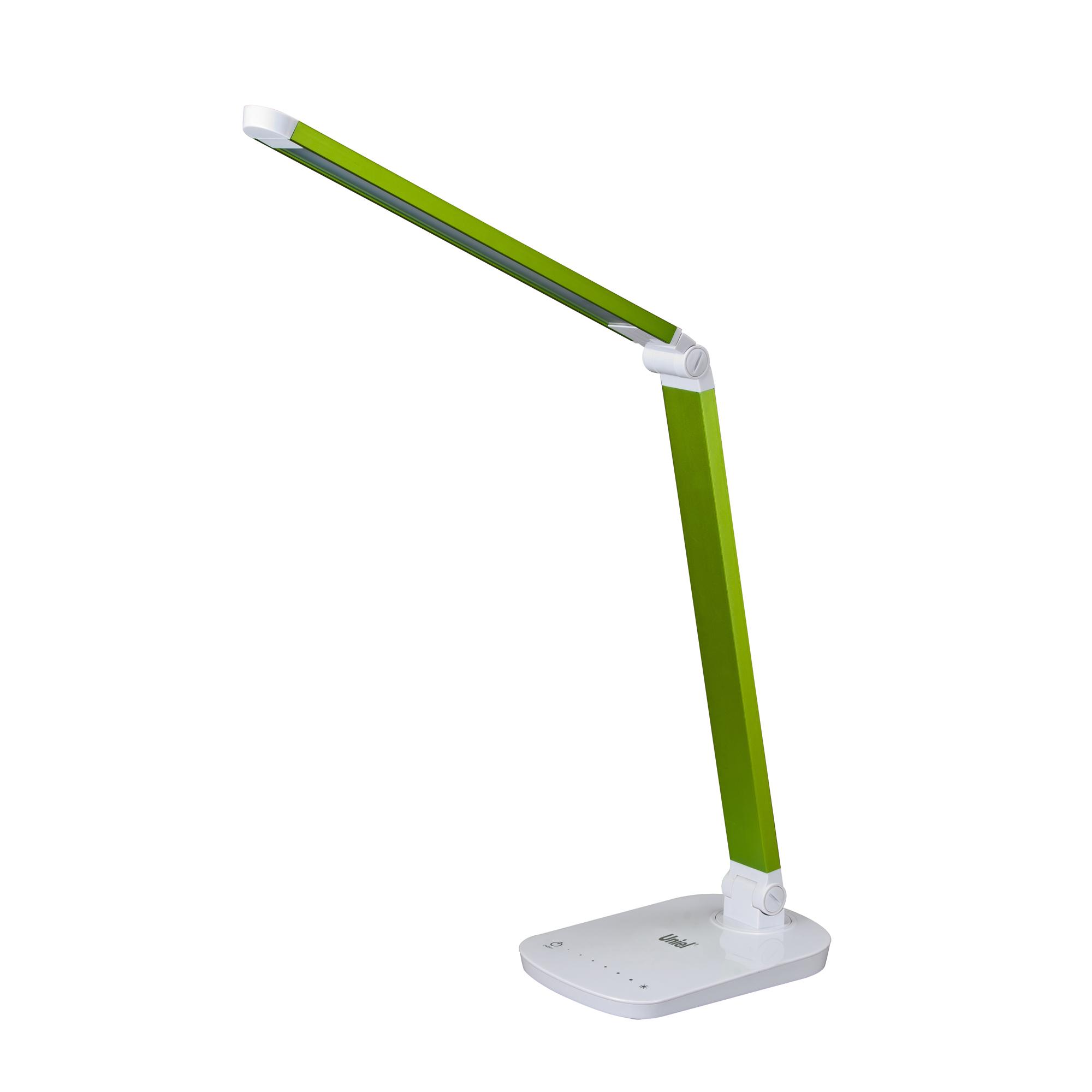 Наст лампа UNIEL TLD 521 Green