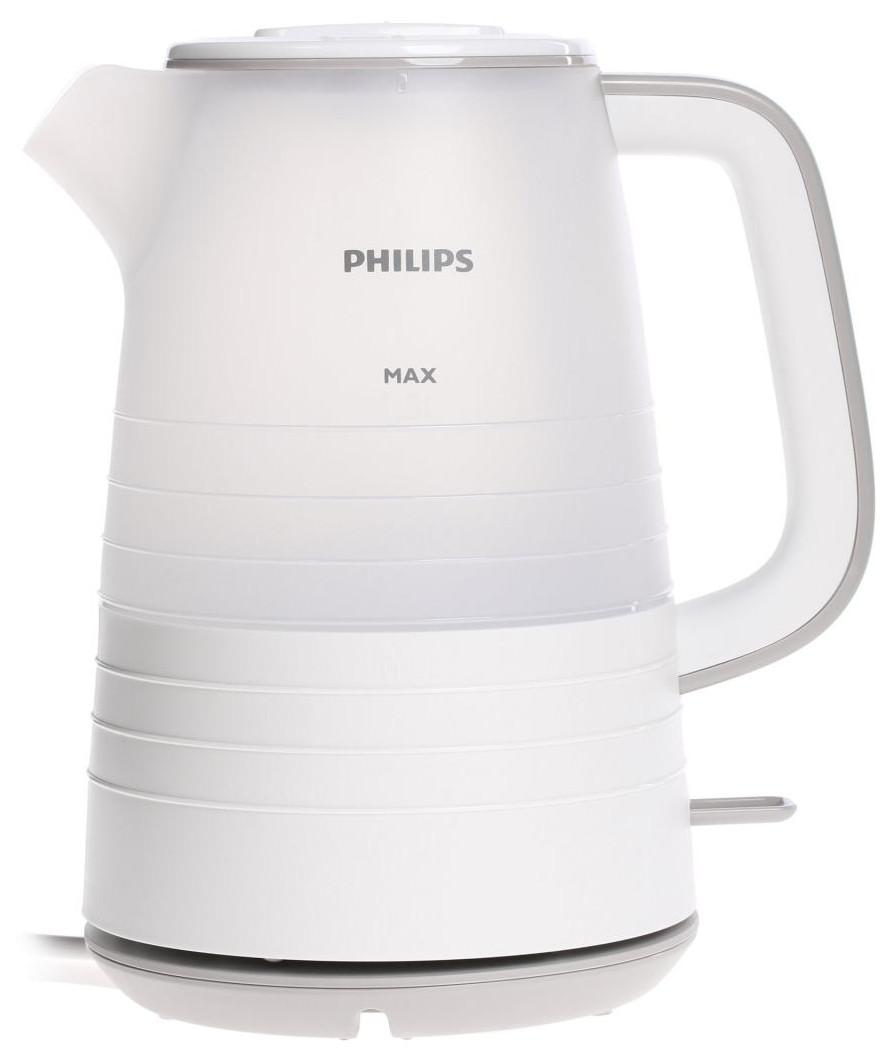 Чайник электрический Philips HD9336/21 White