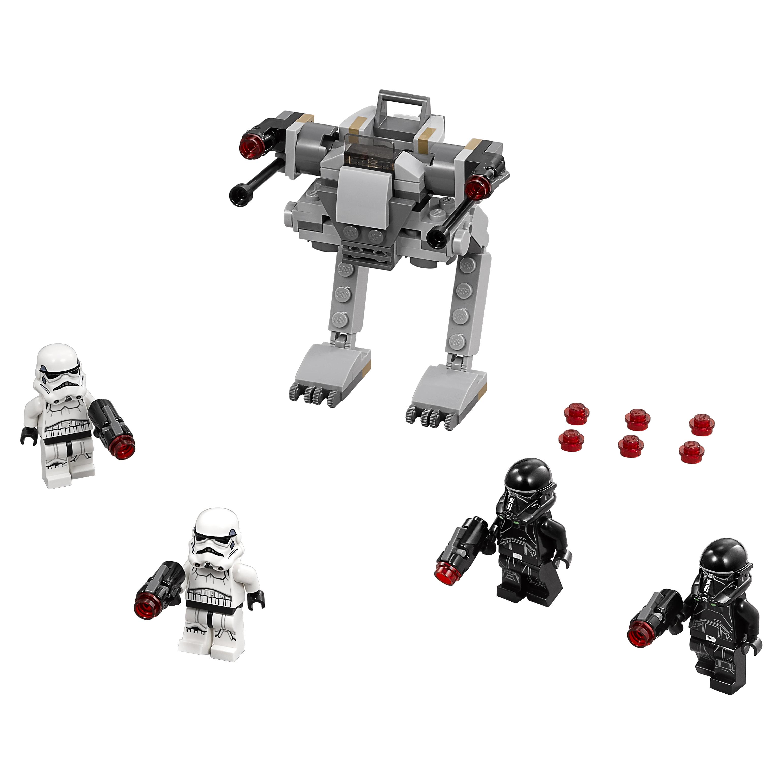 Конструктор LEGO Star Wars Боевой набор Империи (75165) фото