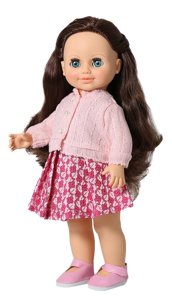 Кукла Весна Анна 18 озвученная В2952 о